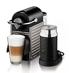 Krups Xn 3015 Nespresso Pixie Electric Titan Kaffeeguide