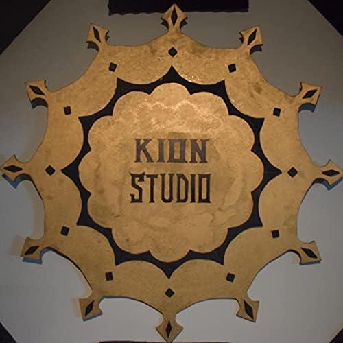 Kion Studio, Pure Negga & Warma feat. Sergi Maya