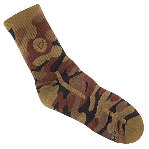 korda camouflage waterproof socks fits