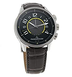 Jaeger LeCoultre Amvox I Automatic-self-Wind Male Watch Q1916410