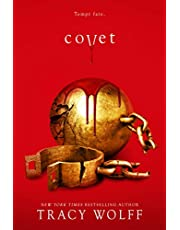 Covet: 3 (Crave, 3)