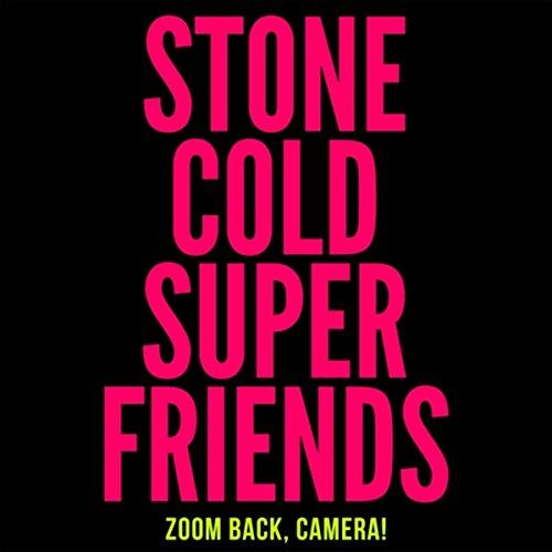 Zoom Back, Camera!