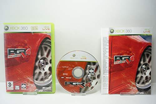 Microsoft Proj Gotham Racing 4 - Juego (ENG)