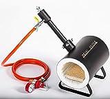 Gas propano forja, fabricación de cuchillos, herreros, Herrero, horno, quemador | DFS | Gas Propane Forge