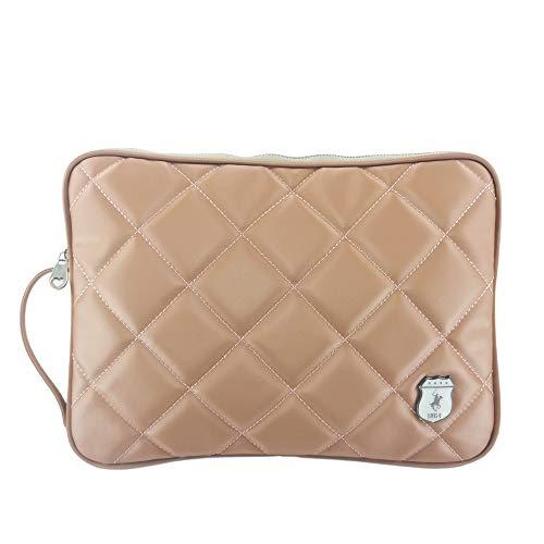California Polo Club Swallow synthetic laptop case, laptop bag, notebook bag, laptop protective sleeve case, PC laptop protective bag, 11 and 12 and 13 inch Macbook air, Macbook Pro, notebook
