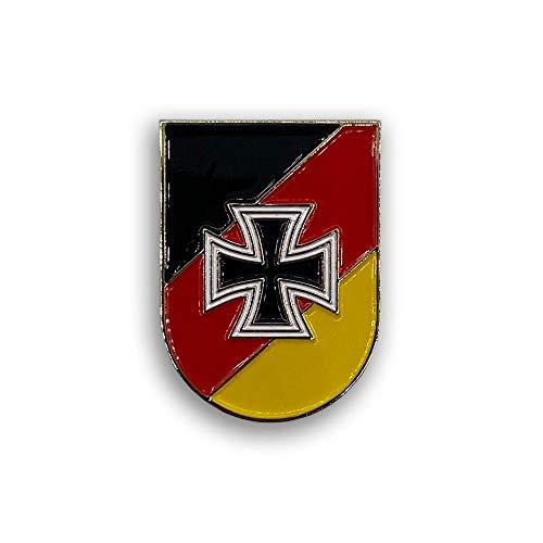 Reserve Bundeswehr Fun Anstecker