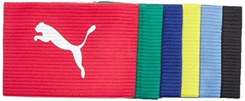 PUMA Binde Captains Armbands, Farblich Sortiert, UA, 050011 01