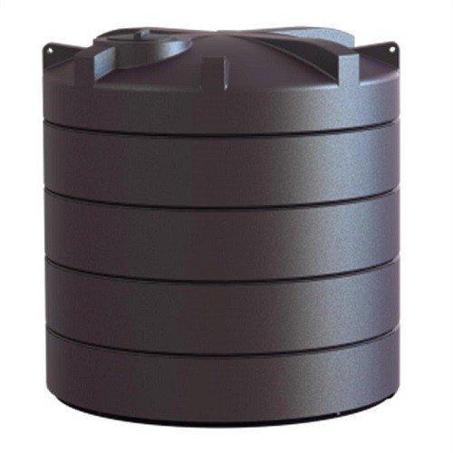 Enduramaxx Wassertank für Wasser Ohne Trinkwassereigenschaften, 10000 Liter Tank