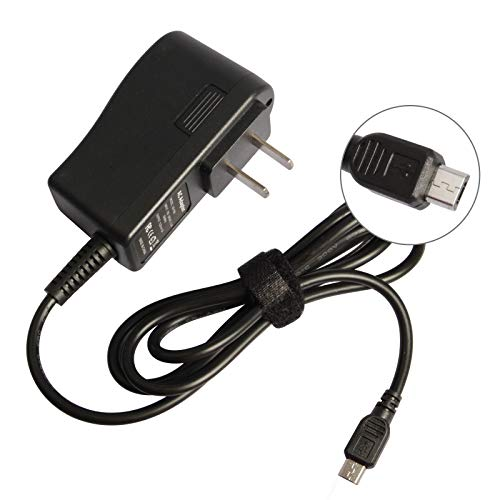 Charger Cord for HP Stream 7 5701, 5709, K4F52UA, K4F53UA AC Power Adapter
