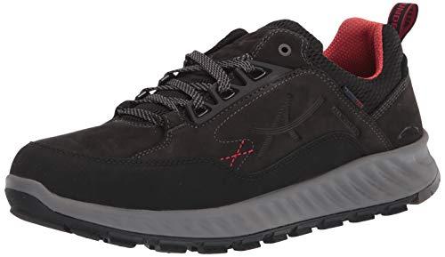 Allrounder by Mephisto Herren Eldorado TEX Sneaker, braun, 44 EU