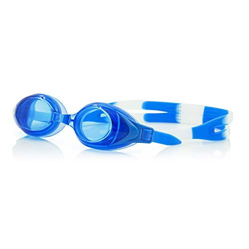 EnzoDate optische Brille Hyperopie RX + 1 bis + 8 Myopie - 1 bis-16 Erwachsene Kinder unterschiedliche Stärken für jedes Auge Schwimmen…