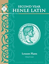 Second Year Henle Latin: Lesson Plans