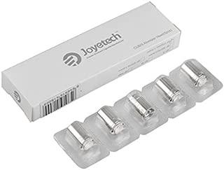 電子タバコ Joyetech eGo AIO コイルヘッド (BF SS316 1.0Ω) 5個
