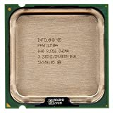 Intel Pentium 4 640 3.2GHz 800MHz 2MB Socket 775 CPU