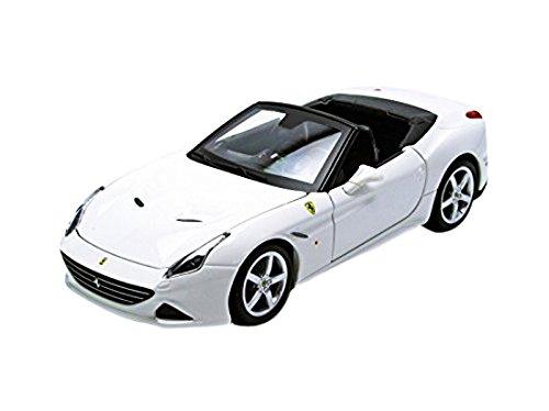 Bburago - 26011w - Ferrari - California T Open - 2014 - Échelle 1/24