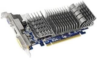 Asus EN210 SILENT/DI/1GD3/V2/(LP) GeForce 210 Graphic Card - 589 MHz Core - 1 GB DDR3 SDRAM - PCI Express 2.0 - Low-profile - 1200 MHz Memory Clock - 2560 x 1600 - HDMI - DVI - VGA - EN210 S/1GD3/V2(LP)