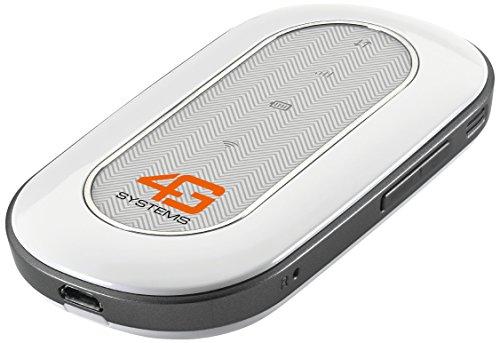 4G Systems XSBoxGO+ Internet Surfen Wireless USB-Stick