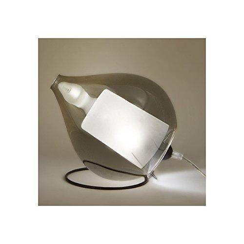 Lampe à poser design Circé Small Smoky