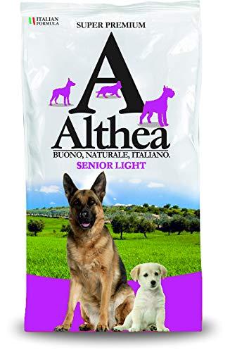 Althea Senior, Cibo per Cani Anziani - 14000 gr