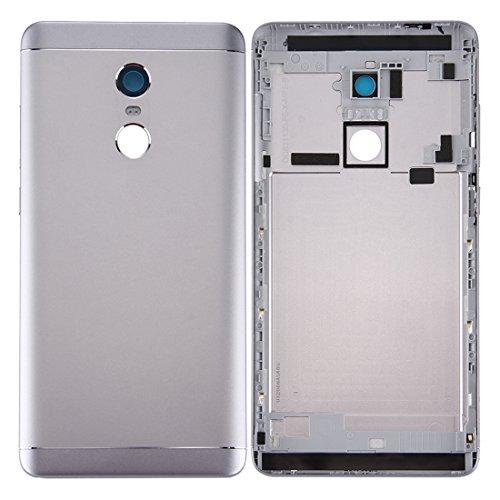 jingtingmy Fijar Las Piezas del teléfono renovar IPartsBuy redmi Nota 4X batería Cubierta Trasera Accesorios Accesorios (Size : Sp4502hl)