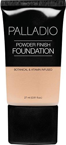 Palladio - Powder Finish Foundation - Ivory
