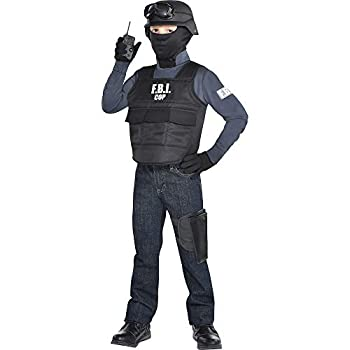 Best swat costume for kids Reviews