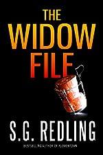 The Widow File (A Dani Britton Novel)