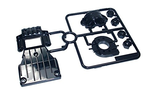 TAMIYA Ersatzteil Toyota Land Cruiser 40 1000552 C-Parts TLC®