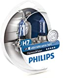 Best H7 Bulbs - Philips - Diamond Vision H7 Halogen HID Bulbs Review