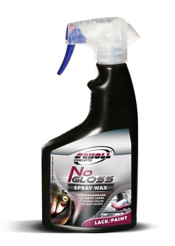 Scholl Concepts NoGloss Spray Wax für matte Oberflächen 500ml