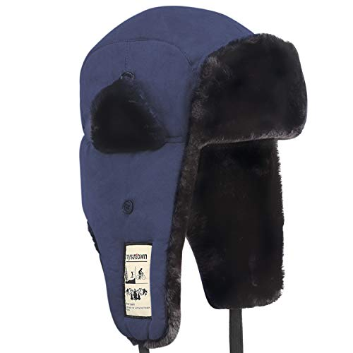 Save 30% on a winter trooper hat