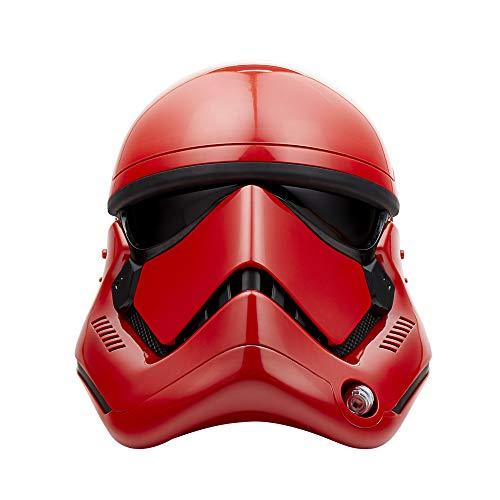 Casco Roleplay elettronico Captain Cardinal Star Wars The Black Series Galaxy's Edge, dai 14 Anni in su