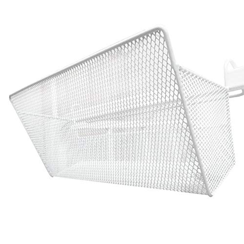 Aokeer Bedside Hanging Storage Baskets Dormitory Bed Organiser Caddy Space-saving, durable, beautiful and generous