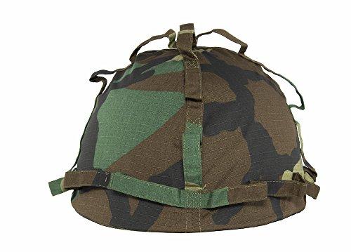 NOUVEAU casque de l'armée avec design - Casque pour jouer totalement réglable