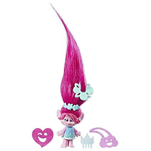Trolls DreamWorks Hair Raising Poppy