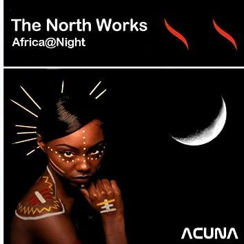 Africa@Night (Remixes)