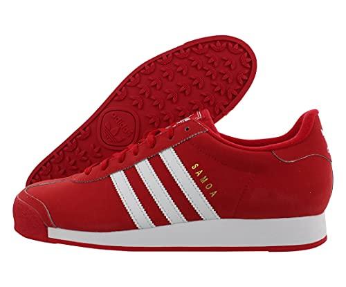 adidas Mens Originals Samoa Casual Shoes Fv4990 Size 10