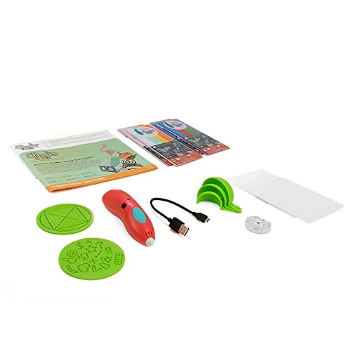 3Doodler Start Product Design Themed 3D Pen Set for Kids - 2