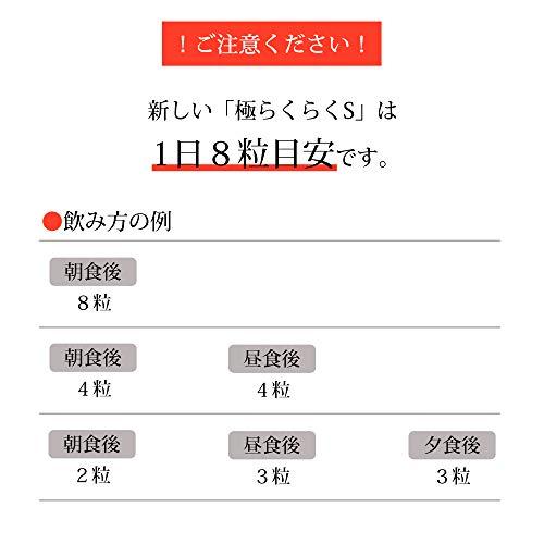 DHC ディー エイチ シー 極(ごく)らくらくS 30日分