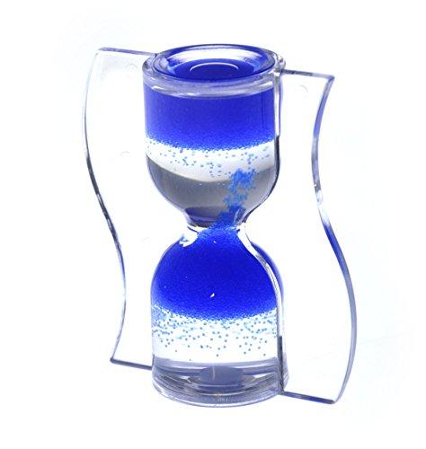 Sanduhr PARADOX Tango 5 Minuten in 6 Farben (blau)
