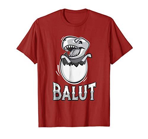 Balut Pinoy Shirt - Funny Filipino Halloween Costume TShirt