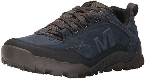 Merrell Annex Trak Low, Zapatillas de Senderismo para Hombre, Marrón Clay, 43...