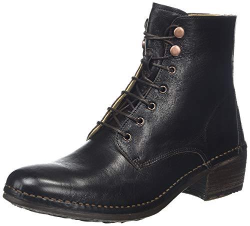 Neosens Damen Dakota Medoc Kurzschaft Stiefel, Braun (Brown S3076), 38 EU