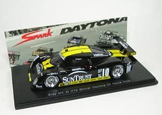 Spark 1/43 Riley Mk XI 05 24 Hours of Daytona winner # 10 M.Angelelli/W.T finished product