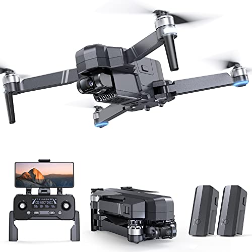 Ruko F11Gim2 Drone with 4K Camera for Adults, 3KM HD Video Transmission, 2-Axis Gimbal Quadcopter...