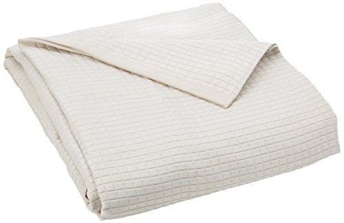 Huis textiel sprei voor bedden met 90, polyester, beige, eenpersoonsbed, 42 x 34 x 9 cm