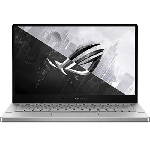 ASUS ROG Zephyrus G14(AMD Ryzen 9 4900HS/NVIDIA GeForce RTX 2060 6GB GDDR6 (65-115 Watt graphics power))