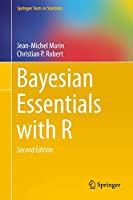 Bayesian Essentials with R (Springer Texts in Statistics)