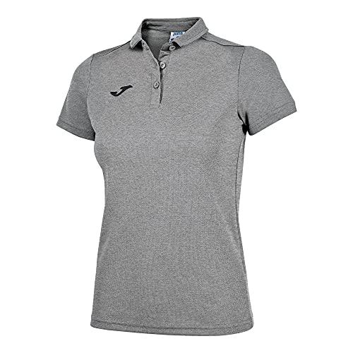 Joma Hobby Polo Shirt XXL Gris