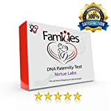 At Home DNA Paternity (Father) Test Kit - Includes All Lab Fees! | Greatest...